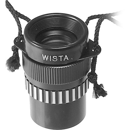 Wista 5x Standard_Focusing_Loupe